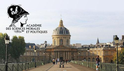 Conférence :  « Pour une éthique du libéralisme »