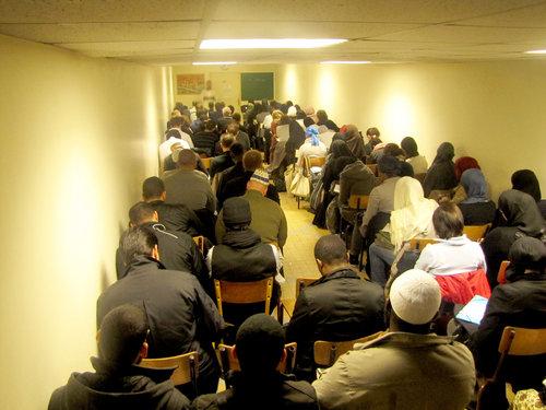 Succès de la rentrée à l'Institut Al Ghazali