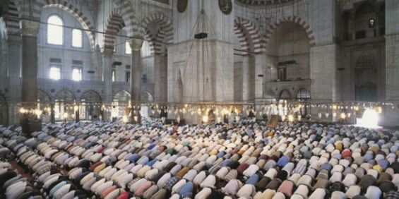 Initiation à l'Islam