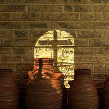 CONFERENCE : Les origines historiques du Chistianisme