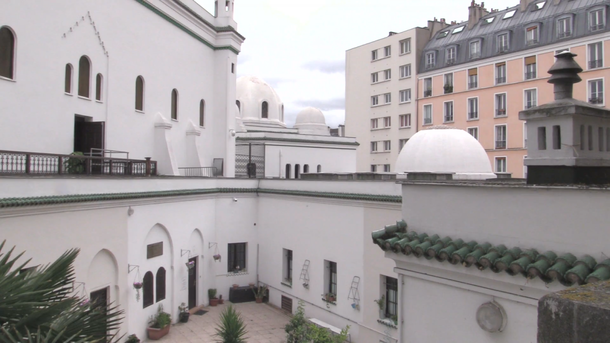A propos des formations de l'Institut Al-Ghazali