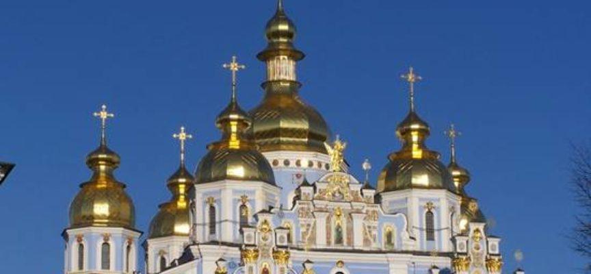 CONFERENCE : L'orthodoxie : naissance et développement .