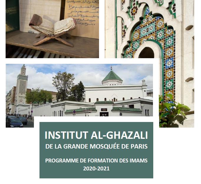 Le programme de formation des Imams 2020-2021