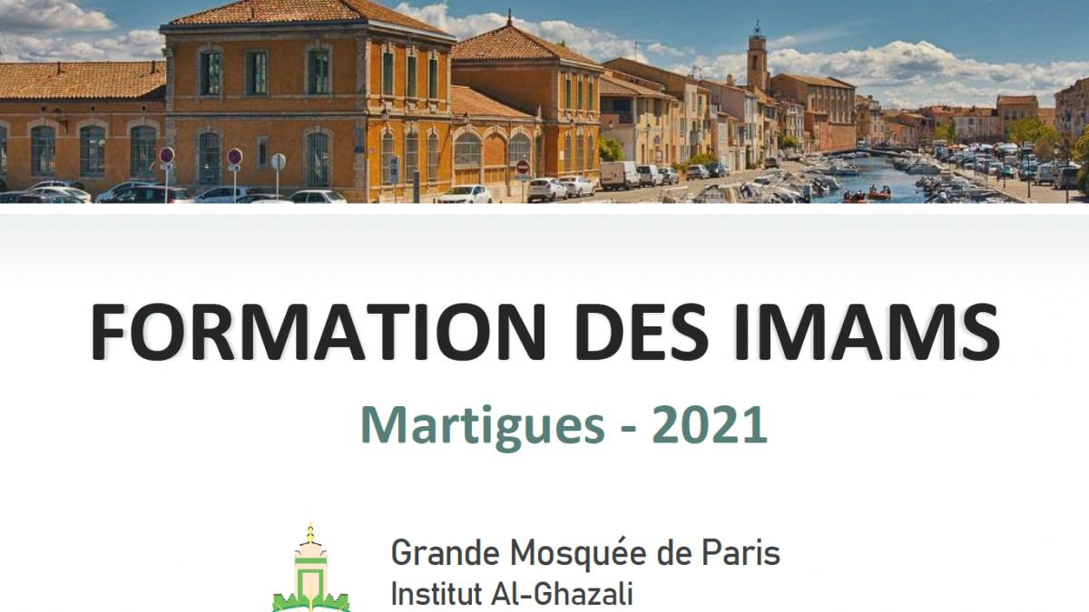 Formation des imams : ouverture d'une annexe à Martigues